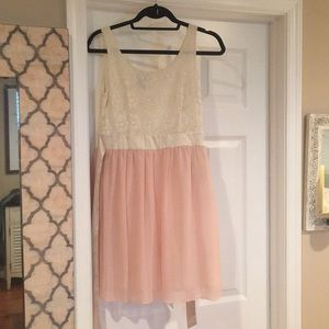 Dresses & Skirts - Cute spring/summer dress